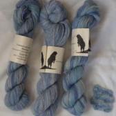 blues silk cm